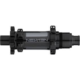 NEWMEN MTB Achternaaf 12X148 mm 6-bouts SRAM XD Gen2, black anodised/grey